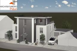 Bendenstrasse Stolberg Immobilien visuell